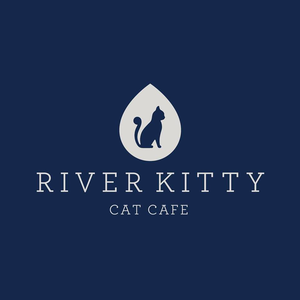 The River Kitty Cat Cafe is Now Open!