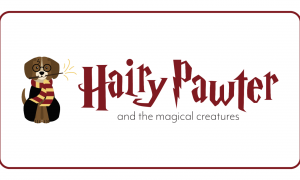 Hairy Pawter & the Magical Creatures July 28th!
