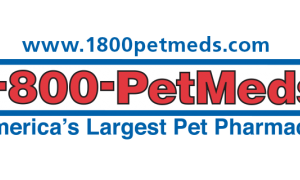 Shop at 1-800 PetMeds, and Help VHS Animals!